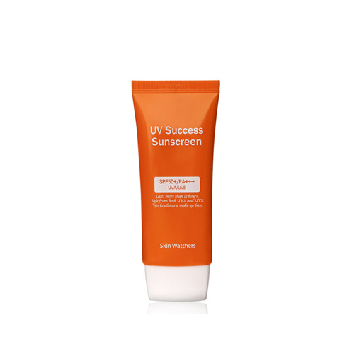 Skin Watchers UV Success Sunscreen 50ml