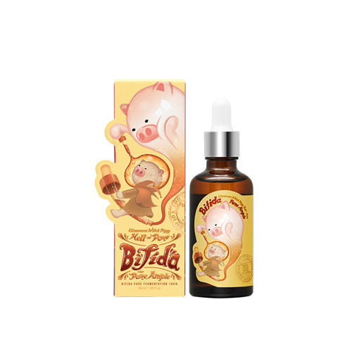 Elizavecca Witch Piggy Hell Pore BIFIDA Pure Ample 50ml
