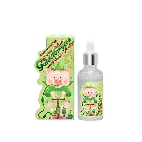 Elizavecca Galactomyces Premium Ample 50ml