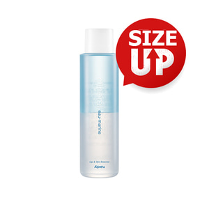A'PIEU Mineral Lip & Eye Remover Oh Marin 250ml