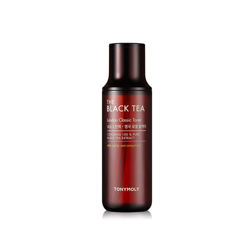 TONYMOLY The Black Tea London Classic Toner 160ml