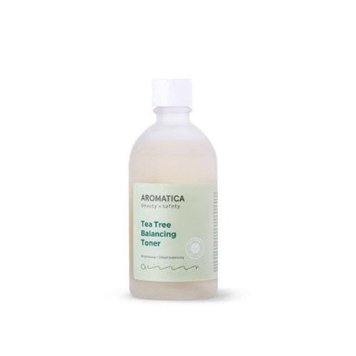 Aromatica Tea Tree Balancing Toner 130ml