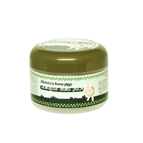 Elizavecca Green Piggy Collagen Jella Pack 100ml