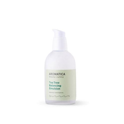 Aromatica Tea Tree Balancing Emulsion 100ml