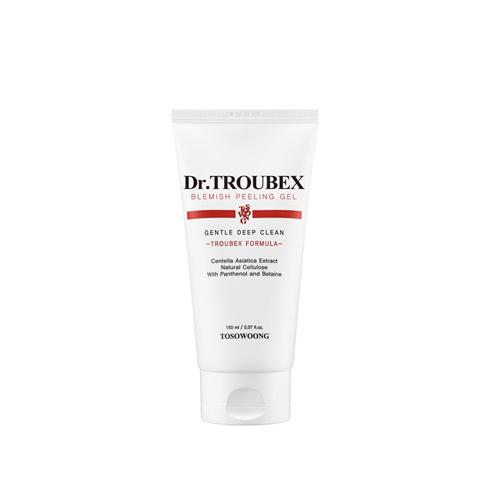 TOSOWOONG Dr.TROUBEX Blemish Peeling Gel 150ml