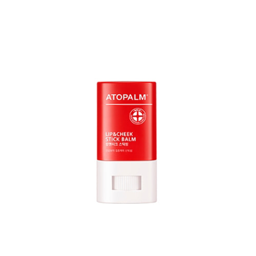 ATOPALM Lip & Cheek Stick Balm 12g