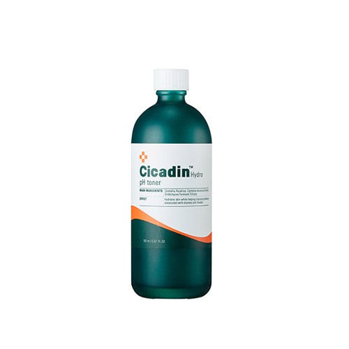 MISSHA Cicadin Hydro pH Toner 165ml