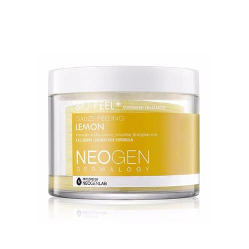 NEOGEN Bio-Peel Gauze Peeling LEMON 30ea