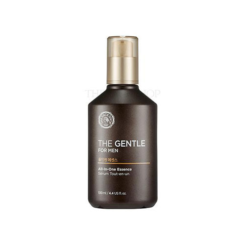 THE FACE SHOP The Gentle For Men All-In-One Essence 135ml