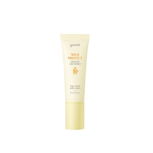 goodal Mild Protect Moisture Sun Essence SPF50+ PA++++ 50ml