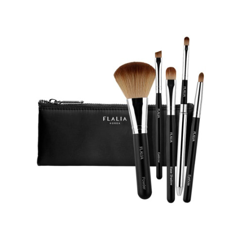 FLALIA Modern Classic Brush 5P Set