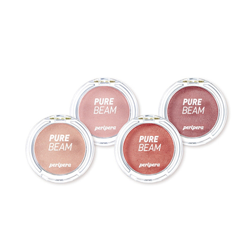 peripera Pure Beam Flash Cheek 5g