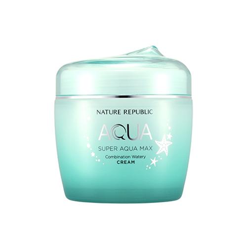 NATURE REPUBLIC Super Aqua Max Combination Watery Cream 120ml
