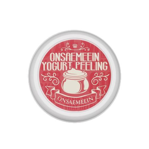 ONSAEMEEIN Yogurt Peeling 100ml