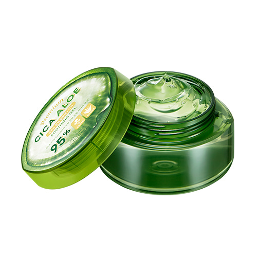 MISSHA Premium Cica Aloe Soothing Gel 300ml