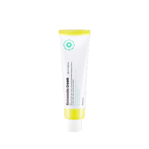 A'PIEU Hamamelis Cream 100ml