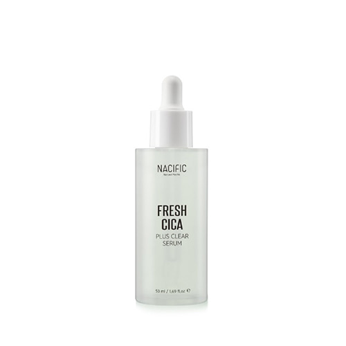 [TIME DEAL] NACIFIC Fresh Cica Plus Clear Serum 50ml