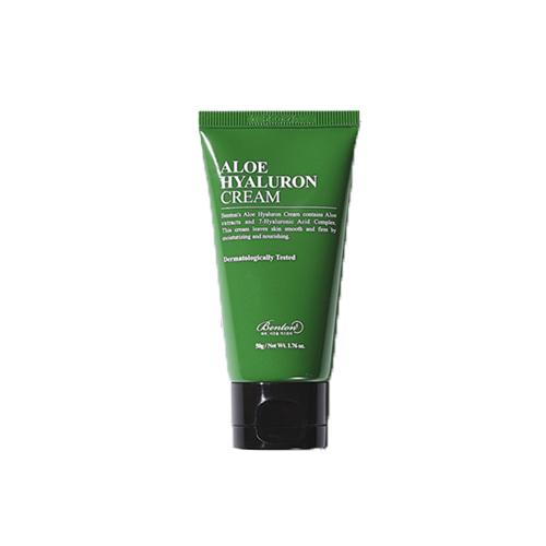 Benton Aloe Hyaluron Cream 50g