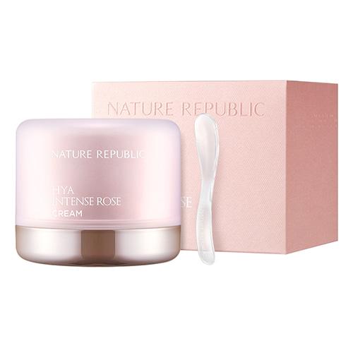 NATURE REPUBLIC Hya Intense Rose Cream 50ml