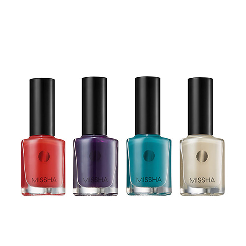MISSHA Self Nail Salon Color Look 8ml