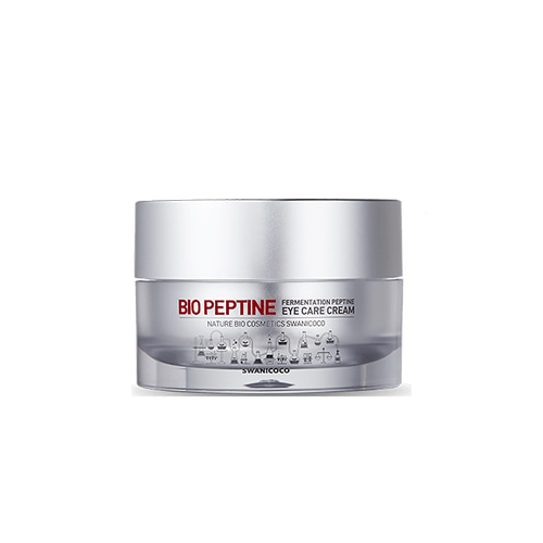 [TIME DEAL] SWANICOCO Fermentation Peptine Eye Care Cream 30ml