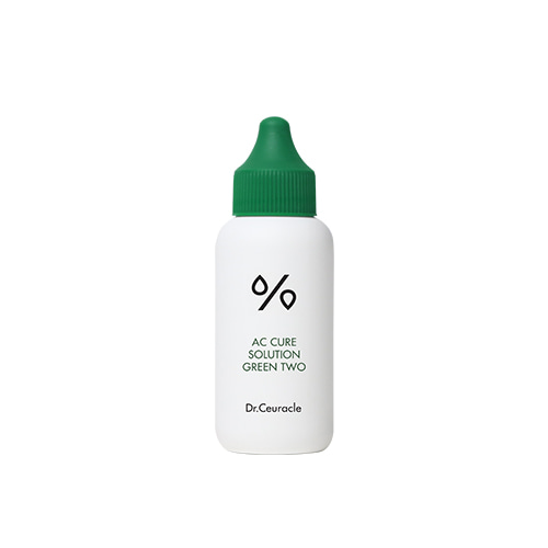 Dr.Ceuracle AC Cure Solution Green Two 50ml