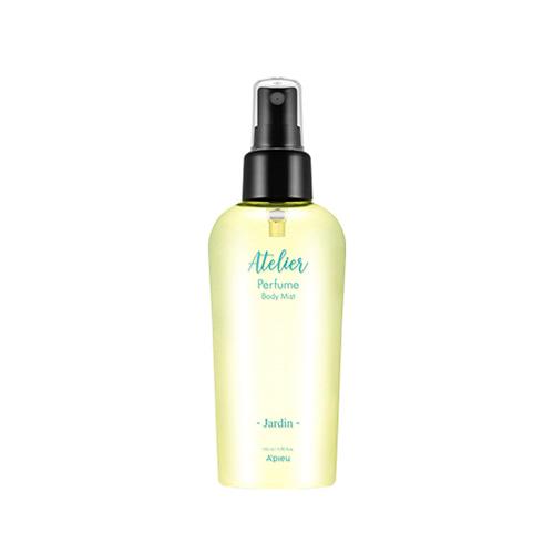A'PIEU Atelier Perfume Body Mist Jardin 145ml