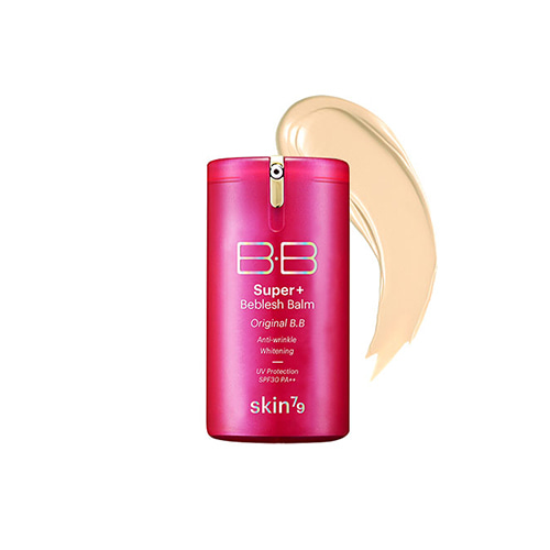 skin79 Super+ Beblesh Balm SPF30 PA++ 40ml #Pink