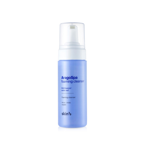 skin79 AragoSpa Foaming Cleanser 150ml