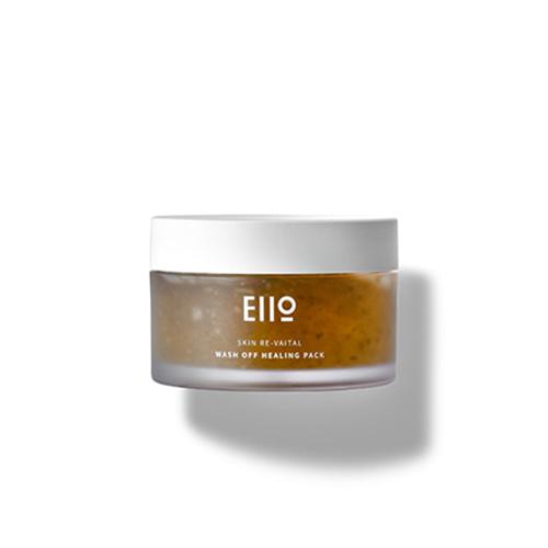 EIIO Skin Re-Vaital Wash Off Healing Pack 100ml