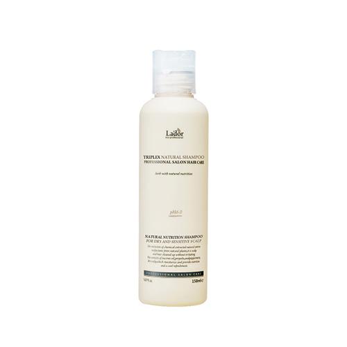 Lador Triplex Natural Shampoo 150ml