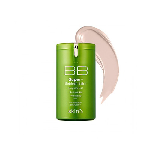 skin79 Super+ Beblesh Balm SPF30 PA++ 40ml #Green