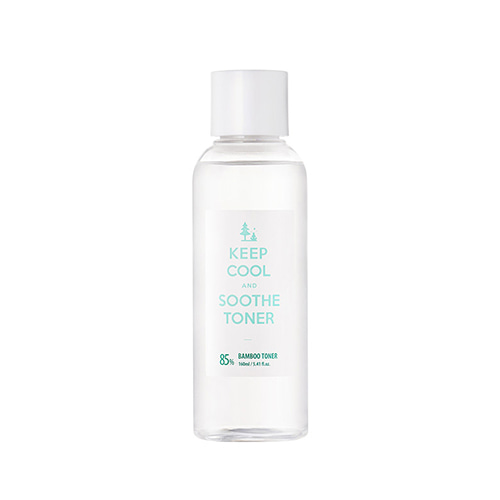 [TIME DEAL] KEEP COOL Soothe Bamboo Toner 160ml