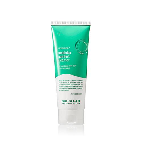 SKIN&LAB Medicica Comfort Cleanser 150ml