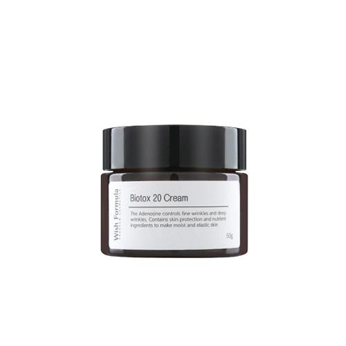 Wish Formula Biotox 20 Cream 50g
