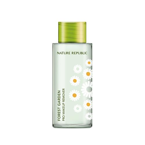 NATURE REPUBLIC Forest Garden Pro Makeup Remover 150ml