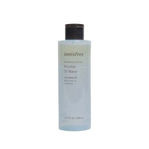 innisfree My Makeup Cleanser Micellar Oil Water 200ml