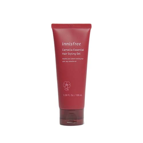 innisfree Camellia Essential Hair Styling Gel 100ml