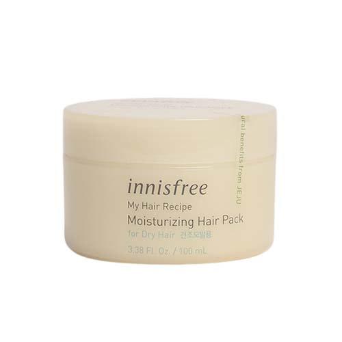 innisfree My Hair Recipe Moisturizing Hair Pack 100ml