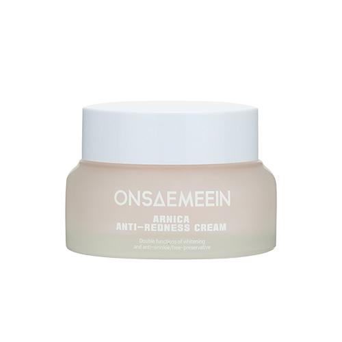 ONSAEMEEIN Arnica Anti-Redness Cream 50ml