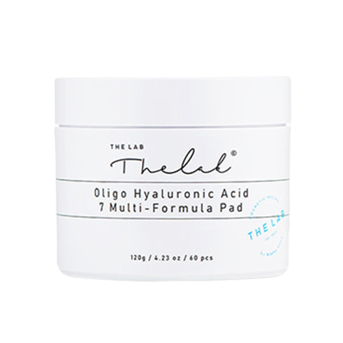 THE LAB by blanc doux Oligo Hyaluronic Acid 7 Multi-formula Pad 120g