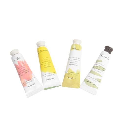 innisfree Jeju life Perfumed Hand Cream 30ml