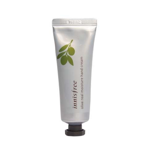 innisfree Olive Real Moisture Hand Cream 50ml