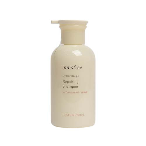 innisfree My Hair Recipe Repairing Shampoo 330ml