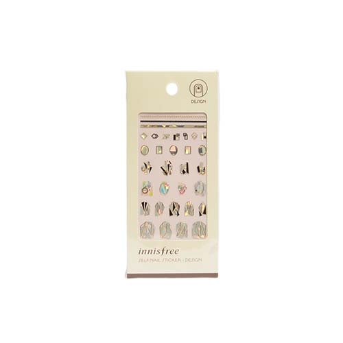 innisfree Self Nail Sticker Design 1ea