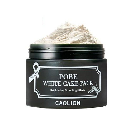 CAOLION Premium Pore White Cake Pack 50g
