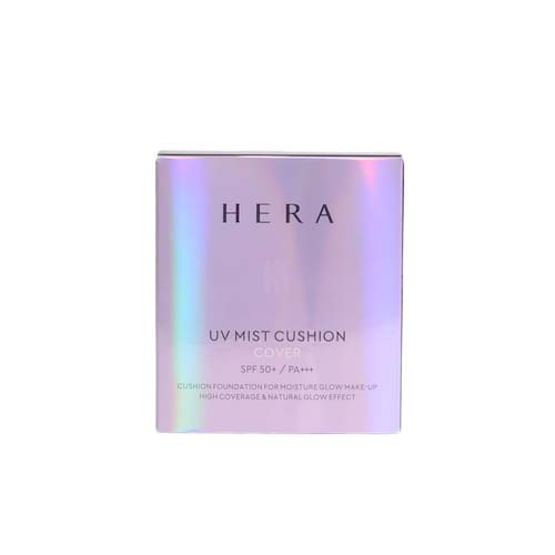HERA UV MIST CUSHION COVER SPF34/PA++  Refill 15g