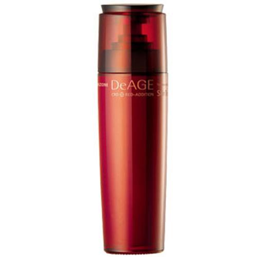 CHARMZONE DeAGE Red-Addition Skin Toner 130ml