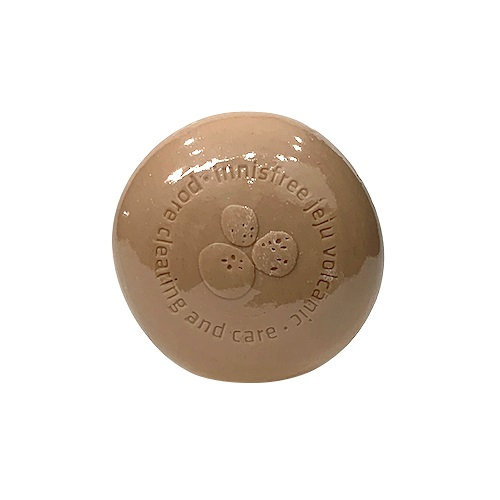 innisfree Jeju Volcanic Pore Soap 100g