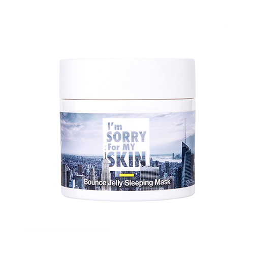 I'm Sorry For My Skin Bounce Jelly Sleeping Mask 80ml